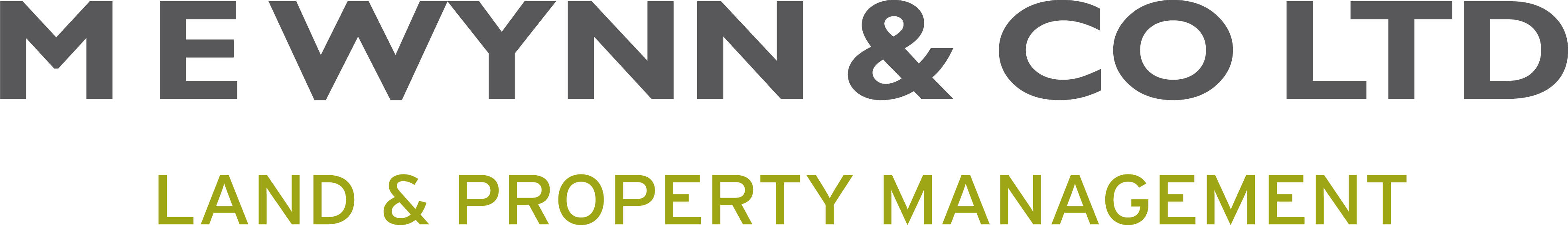 Mewynn & Co LTD, Land & Property Management logo